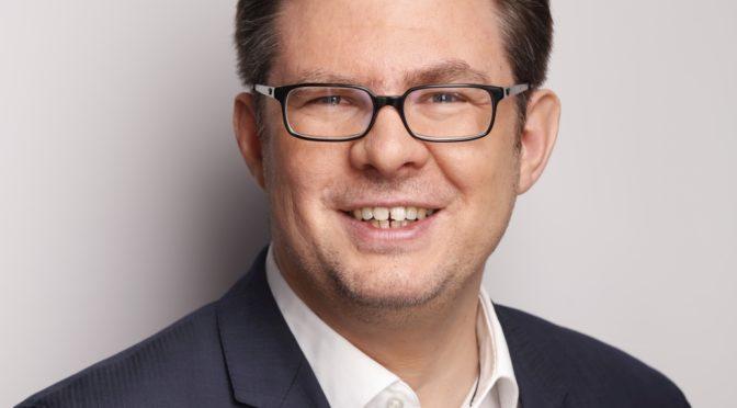 """Martin Rosemann bei """"Frühstück plus"""" zur Bundestagswahl 2017"""
