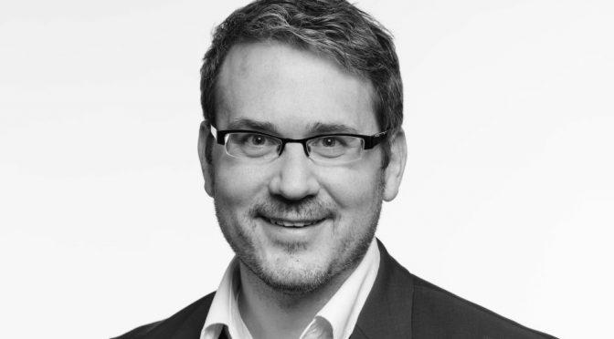 Christopher Gohl (FDP) bei Frühstück plus am 17. August