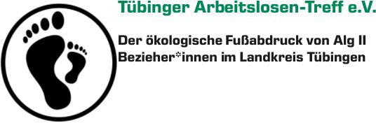 Der ökologische Fußabdruck von Alg II Bezieher*innen im Landkreis Tübingen